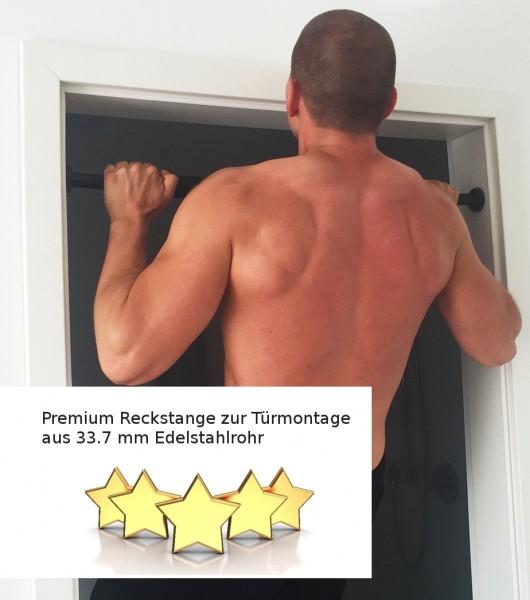 Wunschmass 80 150 Cm Reckstange Aus Edelstahl V2a Turnstange
